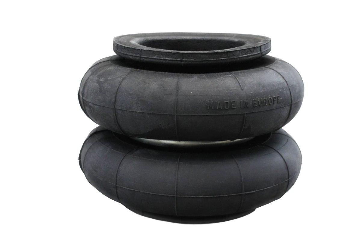 Poduszka Dunlop/Rubena 150/2 z pierścieniem - GRUBYGARAGE - Sklep Tuningowy